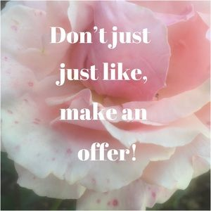Other - Turn your likes into offers!